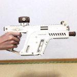 Wood trick(ウッドトリック) 木製3D 模型 小6夏休みの自由課題に選んでみた感想